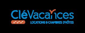 Logo Clévacances 3 clés
